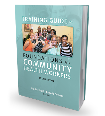 CHW Training Guide Book